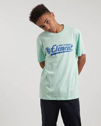 Signature Ss - Tee Shirt for Men L1SSA8ELF8