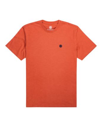 Crail - Short Sleeve T-Shirt for Men  L1SSE5ELF8