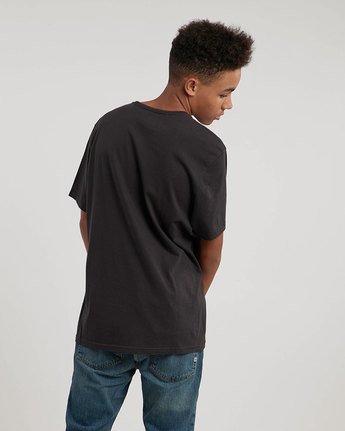 1 Milan Ss - Tee Shirt for Men  L1SSF8ELF8 Element