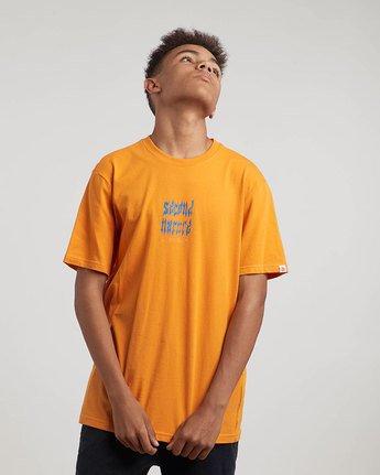 0 Second Nature Ss - Tee Shirt for Men  L1SSH2ELF8 Element