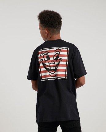 1 Kh Smile Ss Tee - Tee Shirt for Men  L1SSI2ELF8 Element
