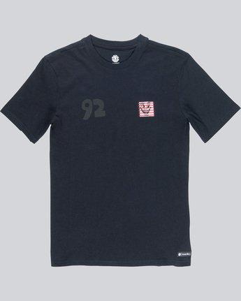 0 Kh 92 Ss Tee - Tee Shirt for Men  L1SSI4ELF8 Element