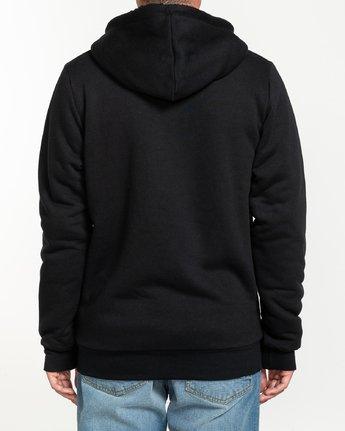 Bolton - Zip-Up Hoodie for Men  L1WAA3ELF8