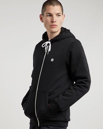Bolton - Zip-Up Hoodie for Men  L1WAA3ELF8