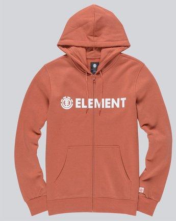 Blazin Zip Hood - Fleece for Men  L1ZHA7ELF8