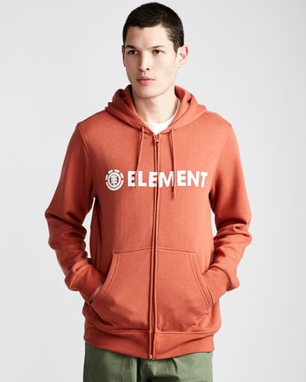 Blazin Zip Hood - Fleece for Men  L1ZHA7ELF8