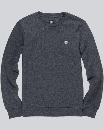 Cornell Classic Boy - Sweatshirt  L2CRA1ELF8