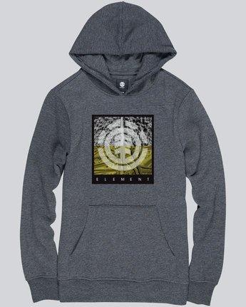 Reroute Hood Boy - Fleece for Boys L2HOA5ELF8