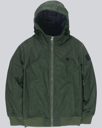 Dulcey Boy - Hooded Jacket  L2JKA5ELF8