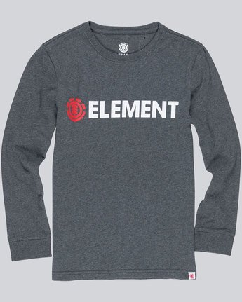 Blazin Ls Boy - Tee Shirt for Boys L2LSA3ELF8