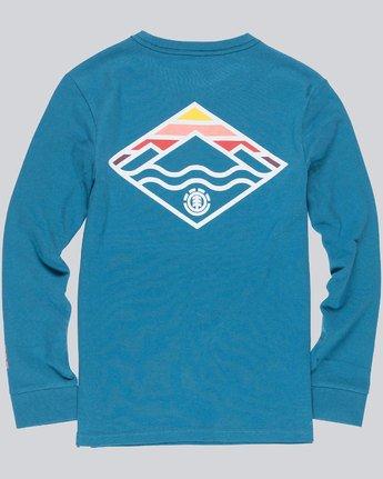 1 Layer Ls Boy - Tee Shirt for Boys  L2LSA5ELF8 Element