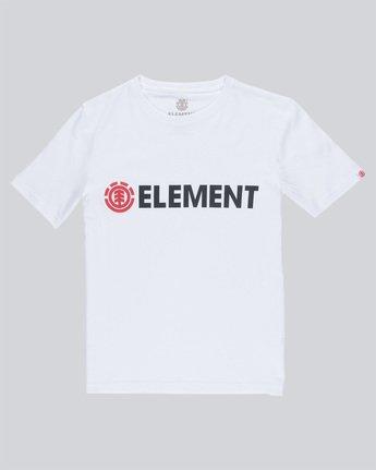 Blazin Ss Boy - Tee Shirt for Boys  L2SSA2ELF8