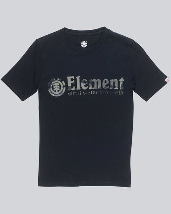 Bark Horizontal Ss B - Tee Shirt for Boys L2SSA7ELF8