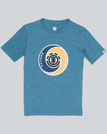 Yang Ss Boy - Tee Shirt for Boys L2SSB4ELF8