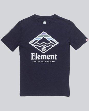 Layer Ss Boy - Tee Shirt for Boys L2SSC1ELF8
