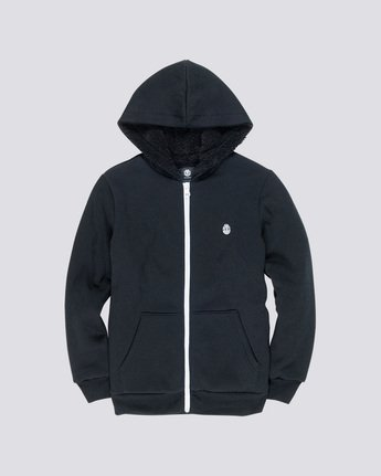 Bolton Boy - Zip-Up Hoodie  L2WAA1ELF8