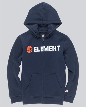 Blazin Zip Hood Boy - Fleece for Boys  L2ZHA3ELF8