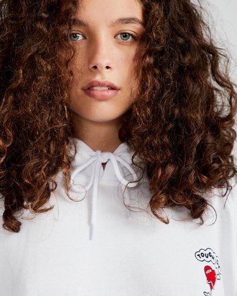 1 Wonderful - Fashion Fleece for Women  L3FLB4ELF8 Element