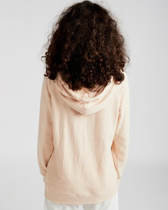 3 Lette Hood - Fleece for Women  L3HOA1ELF8 Element