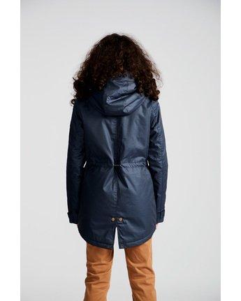 4 Misty - Jacket for Women Purple L3JKA5ELF8 Element