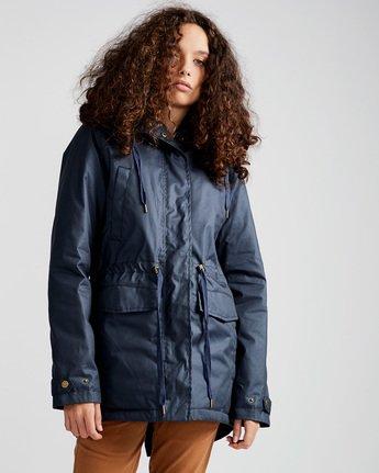 0 Misty - Jacket for Women Purple L3JKA5ELF8 Element