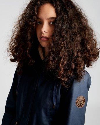 2 Misty - Jacket for Women Purple L3JKA5ELF8 Element