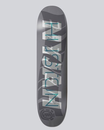 Overlay Nyjah 8 - Deck for Men  L4DCEAELF8