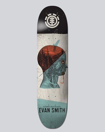 Profile Evan 8.125 - Deck for Men  L4DCEBELF8