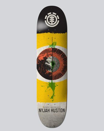 Retina Nyjah 8 8.2 - Deck for Men  L4DCECELF8