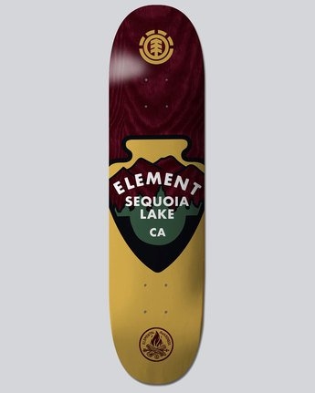 Elemental Usa 8 - Deck for Men  L4DCH5ELF8