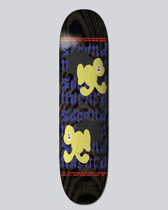 Ellie 2Nd Natur 8.2 - Deck  L4DCHUELF8