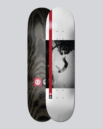 "Peace Madars 8.25"" - Deck for Men  L4DCPDELF8"