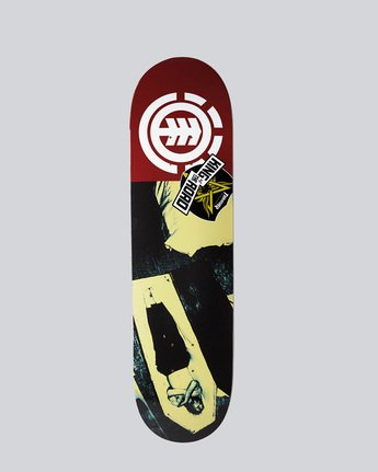 Kotr Evan Coffin 8.2 - Deck for Men  L4DCPGELF8