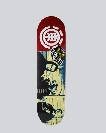 Kotr Chain Gang 8.31 - Deck for Men  L4DCPIELF8