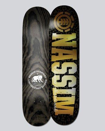 Nassim Blocks 8'25 - Deck for Men L4DCQ1ELF8