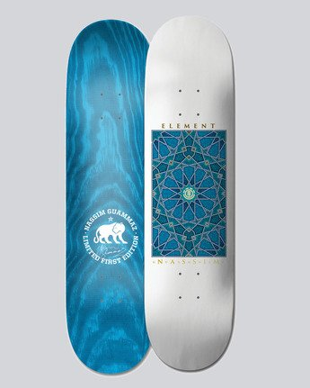 "Nassim Jamila 8.31"" - Deck for Men  L4DCQ3ELF8"