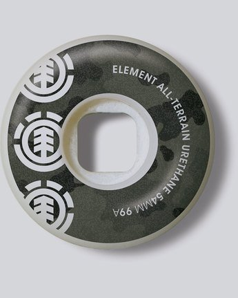 Bark Camo 54Mm - Wheels&Bearings for Men L4WHH4ELF8
