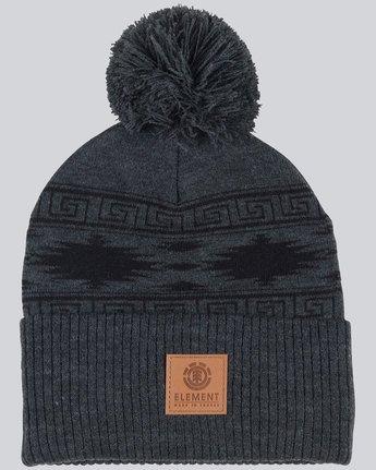 Dusk Pom Ii Beanie B - Head Wear for Men L5BNA6ELF8