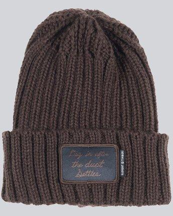 Pioneers Beanie - Head Wear for Men L5BNB2ELF8