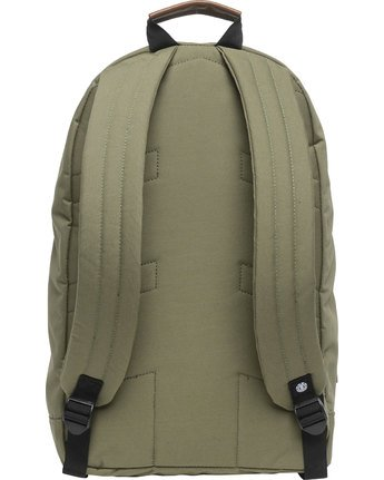 7 Camden - Backpack Brown L5BPA3ELF8 Element