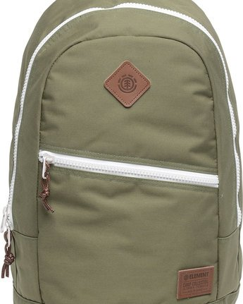 4 Camden - Backpack Brown L5BPA3ELF8 Element