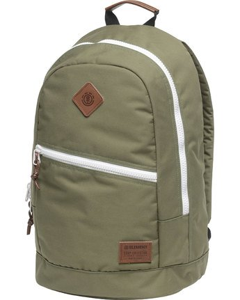 5 Camden - Backpack Brown L5BPA3ELF8 Element
