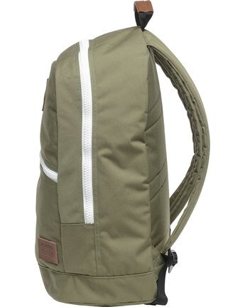 6 Camden - Backpack Brown L5BPA3ELF8 Element