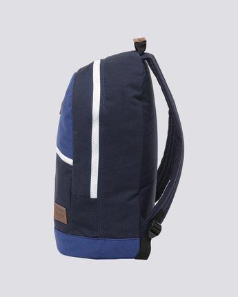 2 Camden - Backpack Blue L5BPA3ELF8 Element