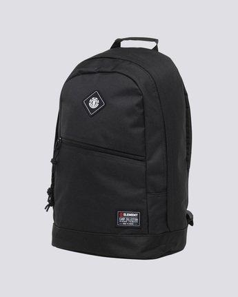 1 Camden - Backpack Black L5BPA3ELF8 Element