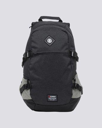 3 Jaywalker - Backpack Black L5BPB1ELF8 Element