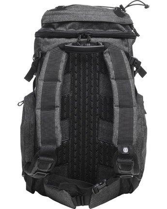 8 The Explorer - Backpack for Men Black L5BPB5ELF8 Element