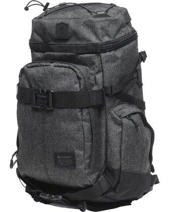 5 The Explorer - Backpack for Men Black L5BPB5ELF8 Element