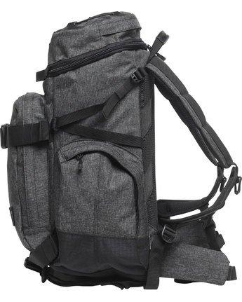 6 The Explorer - Backpack for Men Black L5BPB5ELF8 Element