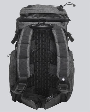 3 The Explorer - Backpack for Men Black L5BPB5ELF8 Element